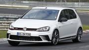 Volkswagen Golf GTI Clubsport S : Plus de 300 ch pour la GTI Clubsport S