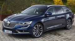 Essai Renault Talisman Estate TCe 150 EDC : L'essence en éveil