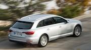 Essai Audi A4 TDI 272 ch : le test de la plus puissante des A4