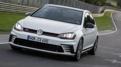 Volkswagen Golf GTI : une version Clubsport S de 310 ch en approche
