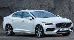 Future Volvo S60 : La future S60 arrive en 2018