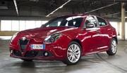 Essai Alfa Romeo Giulietta 1.6 JTDM TCT : Petites retouches