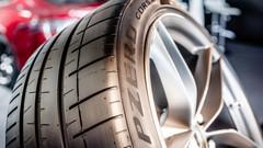Pirelli P Zero : le nouveau pneu UHP de Pirelli