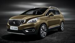 Peugeot 3008 (2016) : restylé à Pékin, bientôt renouvelé à Paris