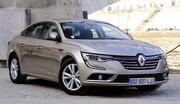 Essai Renault Talisman : sans les quatre roues directrices, point de salut ?