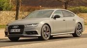 Essai Audi A7 Sportback Compétition (2016) : Fusée mazoutée