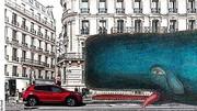 """Code de la route : Quand le stationnement devient """"très"""" gênant"""