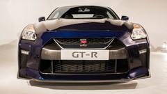 Nissan GT-R 2016 : L'argus déjà à bord de Godzilla