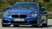 Future BMW Série 4 : Au régime, le prochain coupé Série 4