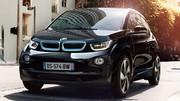 BMW i3 : vers 50% d'autonomie en plus dès cet été