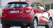 Essai Honda HR-V: un Renault Captur moins jovial mais mieux fini