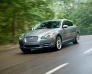 Jaguar XF : Esprit de rupture