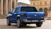 V6 Diesel plus puissant pour le Volkswagen Amarok