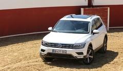 Essai Volkswagen Tiguan 2 TDI 150 DSG7 4Motion : Le Tiguan 2 entre dans l'arène et pas que...
