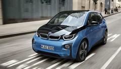 BMW i3 : Autonome prolongée
