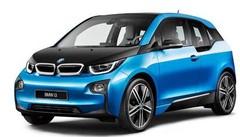 BMW i3 2016 : jusqu'à 300 km d'autonomie pour la version 33 kWh !