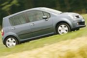 Renault Modus 1.2 TCE : De la ouate, un peu de watts