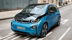 BMW i3 94 Ah : de 190 km à 300 km d'autonomie