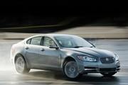 Jaguar XF : le félin aux dents longues