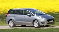 Essai Peugeot 5008 BlueHDi 120 EAT6 : futé, mais timide