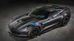 Chevrolet Corvette Grand Sport : 58.000 euros (aux Etats-Unis)