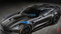 Corvette C7 Grand Sport : un prix proche des 97 000 euros