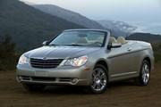 Essai Chrysler Sebring Cabriolet : long fleuve tranquille
