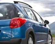 Peugeot 207 SW Outdoor : La légitimité du petit frère