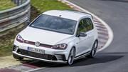 Volkswagen Golf GTI Clubsport S : machine à records