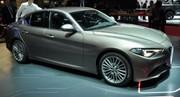 Alfa Romeo Giulia : les tarifs