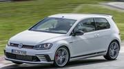 VW Golf GTI Clubsport S : C'est la plus rapide de toutes les Golf !