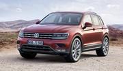 Essai Volkswagen Tiguan : Cher du m2 !