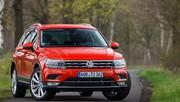 Essai Volkswagen Tiguan II 2,0 TSI 4Motion : l'affranchi