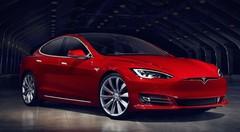 La Tesla Model S peut augmenter son autonomie à distance !