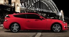 Toyota dévoile une GT86 Shooting Brake en concept