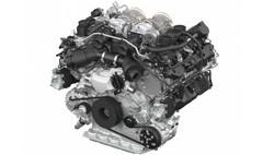 Un nouveau V8 4.0 litres biturbo pour les Porsche Panamera et Cayenne