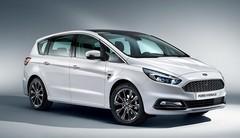 Tarifs Ford S-Max Vignale : à partir de 45 700 euros