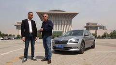 Emission Turbo : S63 AMG Cabriolet, GT86, Tour Auto