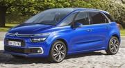 Citroën C4 Picasso 2016 : Petit restylage