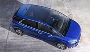 Mise à jour pour le Citroën C4 Picasso, avant l'arrivée du Scénic 4