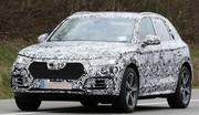 Audi Q5 (2017) : nouveaux détails