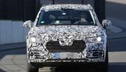 Le nouveau Audi Q5 se montre un peu plus