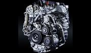 Honda brevète un moteur avec des cylindres de différents volumes