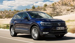 Essai Volkswagen Tiguan 2016 : notre avis sur le TDI 190 4x4 DSG7