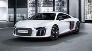 """Audi R8 """"selection 24h"""" : trois exemplaires pour la France"""