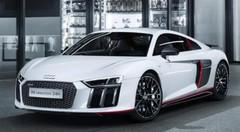 """Audi : une nouvelle édition (très) limitée R8 """"selection 24h"""""""