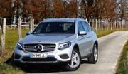 Essai Mercedes GLC 250 d 4MATIC, la refonte totale !
