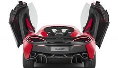 Le patron de McLaren parle du futur et d'hybride