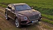 Essai Bentley Bentayga : Esprit, es-tu là ?