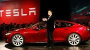 Elon Musk, patron le plus influent de l'automobile (vu des USA, du moins)